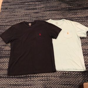 T-shirt bundle of 2 from Polo by Ralph Lauren